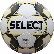 Купить Мяч для мини футбола SELECT Futsal Master