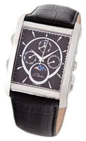 Наручные <b>часы L</b>'Duchen D537.11.31 — купить по выгодной цене ...