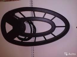 """<b>Катушка концентрическая 9</b>"""" для fisher F11, 22, 44 купить в Санкт ..."""