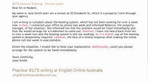 formal letter example ielts sample cv english resume formal letter example ielts ielts formal letter sample ielts buddy sample ielts letter 006 ielts