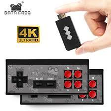 HDMI Y2 DATA FROG HD video games console ,Y2 ... - Amazon.com