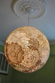 contemporary yellow colored shade globe pendant light fixture various flower artistic pattern design artistic lighting fixtures