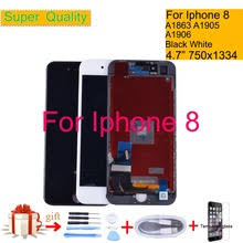 Для <b>iphone</b> 8 8G Полный ЖК-<b>дисплей</b> сенсорный <b>экран</b> ...