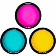 Цветные <b>фильтры</b> на вспышку Profoto <b>Набор фильтров</b> Profoto ...