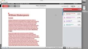 check essay for plagiarism online how to check for plagiarism using turnitin through moodle student view