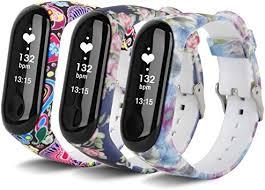 watch accessories <b>Silicone Bracelet Strap Wristband Wrist Band</b> ...