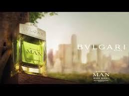 <b>BVLGARI Man Wood</b> Essence Neroli - YouTube