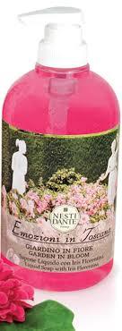 <b>Жидкое мыло</b> Nesti Dante <b>Emozioni in</b> Toscana Giardino Fiore ...