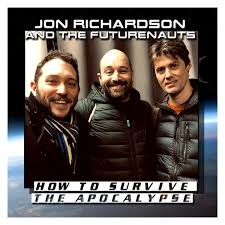 Jon Richardson and the Futurenauts