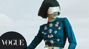 <b>SPACE</b> ODYSSEY: A Vogue <b>Fashion</b> Film (Official) - YouTube