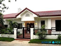 House Designs Bungalow Type Philippines With Floor Plans    Amusing Bungalow House Design Philippines Floor Plan Plans Type