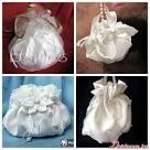 Сумочки для невесты мастер класс