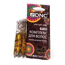 <b>Биокомплекс против сечения волос</b> 3х15 мл DNC — купить в ...