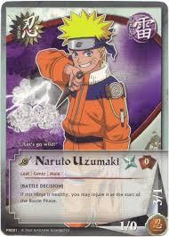 <b>Naruto</b> Collectible <b>Card</b> Game | <b>Narutopedia</b> | Fandom