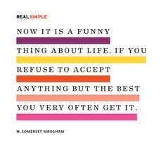 Words of Wisdom and Inspiration on Pinterest | Peter Walsh ... via Relatably.com