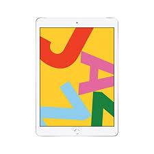 Buy <b>Apple iPad</b> (<b>10.2</b>-inch, Wi-Fi + Cellular, 32GB) - Silver (Latest ...