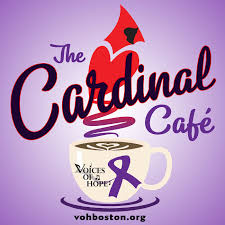 Voices of Hope's Cardinal Cafe