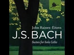 Výsledok vyhľadávania obrázkov pre dopyt Suite No.1 en Solo Cello BWV 1007   J.S.Bach album