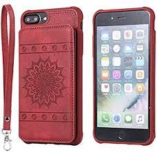 iPhone 7 Plus,iPhone 8 Plus,DAMONDY <b>Luxury Flower Sunflower</b> ...