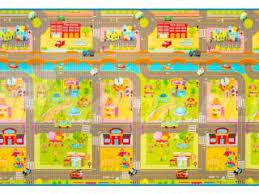 Детские <b>коврики PARKLON</b> - Детские развивающие <b>коврики</b> в ...