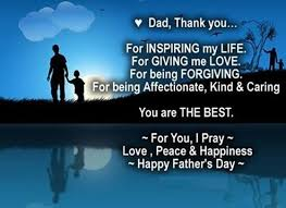 Father Day Quotes From Son - father day quotes from son in urdu ...