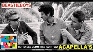 <b>Beastie Boys</b> - <b>Hot</b> Sauce Committee Part Two (FULL COMPLETE ...