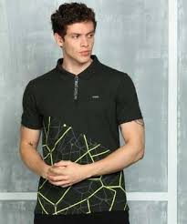 <b>Round Neck</b> T Shirts for <b>Men's</b> Online at Best Prices In India ...