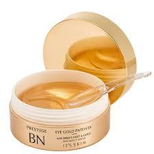 <b>Гидрогелевые патчи It's</b> Skin Prestige BN Gold Eye Patch EX ...