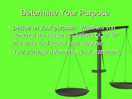 purpose of persuasive essaypersuasive essay  purpose