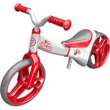 <b>Беговел YVOLUTION Velo Twista</b> - красный - купить по лучшей ...