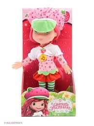 <b>Кукла strawberry shartcake</b> Карапуз 2623169 в интернет ...