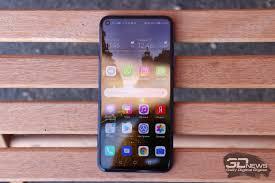Обзор <b>смартфона Honor 20</b>: над пропастью во ржи / Смартфоны