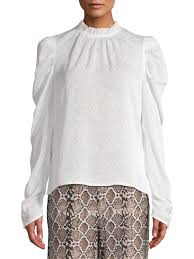 Carriage House Womens Puff Sleeve <b>Scoop Neck Lace</b> Dress <b>Casual</b>