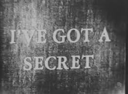 "Image search result for ""a secret"""