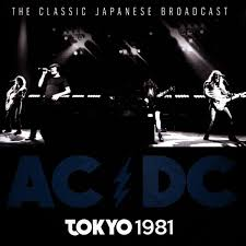 <b>Tokyo 1981</b> by <b>AC</b>/<b>DC</b> | Album | Listen for Free on Myspace