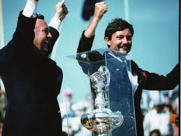 「1983, America's Cup」の画像検索結果