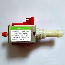 <b>Coffee machine</b> water <b>pump ulka</b> ep5 voltage 230V 240V 50Hz ...