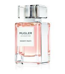<b>Mugler Les Exceptions Naughty</b> Fruity Eau de Parfum | Harrods.com