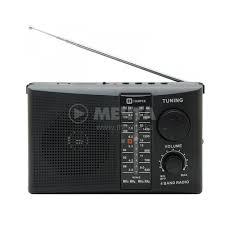 Портативный <b>радиоприемник HARPER HDRS 288</b>