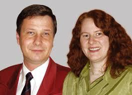 Kurt Wittmann, Geschäftsführer <b>Elke Wittmann</b>, Geschäftsführerin - BOSS