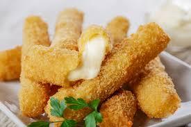 Жареный <b>сыр</b> - рецепты от ТМ Шостка