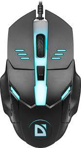 Компьютерная <b>мышь Defender Ultra Matt</b> MB-470 купить недорого ...