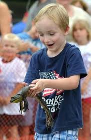 Image result for frog jumping contest hannibal mo