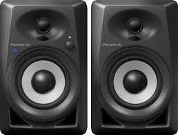<b>Pioneer DM-40BT</b> Black | Keymusic