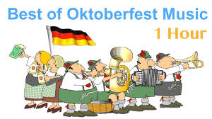 Oktoberfest and Oktoberfest Munich 2014 - Oktoberfest Music ...
