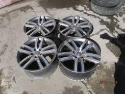 Колесные <b>диски Audi</b> в Новосибирске - купить литые, кованые и ...