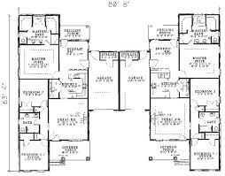 images about Home   Multi Family         on Pinterest    Sunset Farm Multi Family Home Plan D    House Plans and More