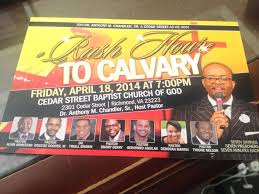 pastor g cancels appearance in church hill