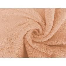 Shop Solid CAMEL 6 piece <b>100</b>% Cotton <b>Hand</b> Towel - <b>Free</b> ...
