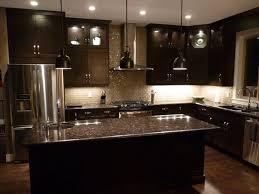dark cabinets kitchens p
